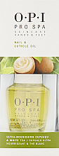Parfums et Produits cosmétiques Huile pour ongles et cuticules - O.P.I. ProSpa Nail & Cuticle Oil
