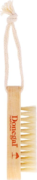 Brosse à ongles en bois, Eco, 6027 - Donegal
