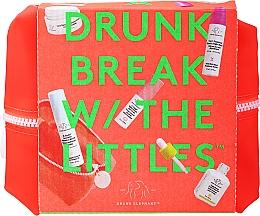 Parfums et Produits cosmétiques Drunk Elephant The Littles 4.0 Face Care Set - Coffret soin visage