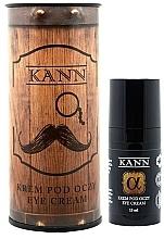 Parfums et Produits cosmétiques Crème contour des yeux - Kann Eye Cream