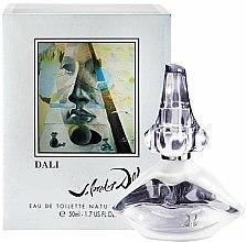 Parfums et Produits cosmétiques Salvador Dali Dali Eau de Toilette - Eau de Toilette