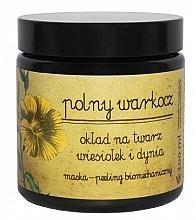 Parfums et Produits cosmétiques Masque exfoliant pour visage - Polny Warkocz