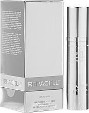 Parfums et Produits cosmétiques Concentré aux extraits naturels de plantes pour visage, peaux mixtes - Klapp Repacell Ultimate Antiage Concentrate Combination
