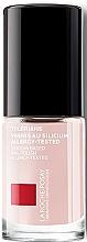 Parfums et Produits cosmétiques Vernis à ongles - La Roche Posay Toleriane Silicium Nail Polish