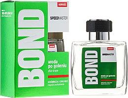 Parfums et Produits cosmétiques Baume après-rasage - Bond Speedmaster After Shave Lotion