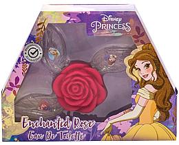 Parfums et Produits cosmétiques Disney Princess - Set (eau de toilette/15mlx3)