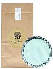 Parfums et Produits cosmétiques Serviette de toilette réutilisable - Shy Deer