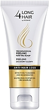 Parfums et Produits cosmétiques Tricho-peeling au safran pour cuir chevelu - Long4Lashes by Oceanic Anti-Hair Loss Trichological Peeling For The Scalp