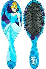 Parfums et Produits cosmétiques Brosse à cheveux, Cendrillon - Wet Brush Disney Princess Original Detangler Cinderella