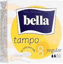 Parfums et Produits cosmétiques Tampons hygiéniques, 8 pcs - Bella