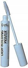 Parfums et Produits cosmétiques Base de mascara - Delia Cosmetics Lash Buiding Primer