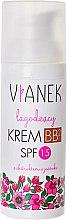 Parfums et Produits cosmétiques BB-crème apaisante SPF 15 - Vianek BB 2 Cream SPF15