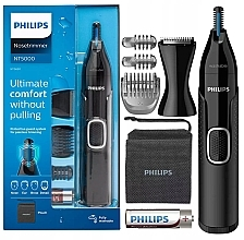 Parfums et Produits cosmétiques Tondeuse, NT5650/16 - Philips 5000