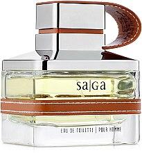 Parfums et Produits cosmétiques Emper Saga - Eau de Toilette