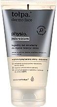 Parfums et Produits cosmétiques Gel micellaire nettoyant visage doux - Tolpa Dermo Physio