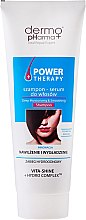 Parfums et Produits cosmétiques Shampooing-sérum pour cheveux - Dermo Pharma Power Therapy Deep Moisturizing & Smoothing Shampoo
