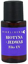 Parfums et Produits cosmétiques Huile pour cheveux - Bioelixire Biotin Silk Oil