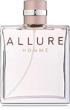 Parfums et Produits cosmétiques Chanel Allure Homme - Eau de toilette