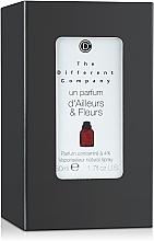 Parfums et Produits cosmétiques The Different Company Un Parfum D'Ailleurs & Fleurs - Eau de Parfum