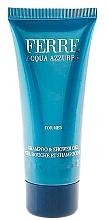 Parfums et Produits cosmétiques Gianfranco Ferre Acqua Azzurra - Gel douche