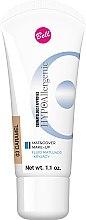 Parfums et Produits cosmétiques Fond de teint matifiant hypoallergénique - Bell HypoAllergenic Mat&Cover Make-Up