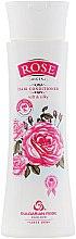 Parfums et Produits cosmétiques Après-shampooing à l'huile de rose bulgare - Bulgarian Rose Rose Conditioner With Natural Rose Oil