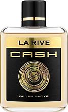 Parfums et Produits cosmétiques Lotion après-rasage - La Rive Cash
