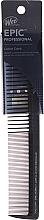 Parfums et Produits cosmétiques Peigne à cheveux avec crochet, noir - Wet Brush Epic Pro Carbonite Dresser Comb With Hook