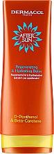 Parfums et Produits cosmétiques Baume après-soleil au D-panthénol - Dermacol Sun After Sun Regenerating & Hydrating Balm