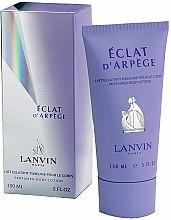 Parfums et Produits cosmétiques Lanvin Eclat D`Arpege - Lait eclatant parfumé pour le corps