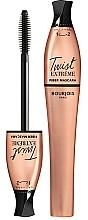 Parfums et Produits cosmétiques Mascara - Bourjois Fiber Mascara Twist Up Extreme Volume