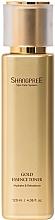 Parfums et Produits cosmétiques Lotion tonique à l'extrait d'or - Shangpree Gold Essence Toner