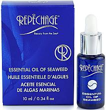 Parfums et Produits cosmétiques Huile essentielle d'algues pour lèvres et contour des yeux - Repechage Lips and Eyes Essential Oil Of Seaweed