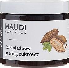 Parfums et Produits cosmétiques Gommage au sucre et chocolat - Maudi