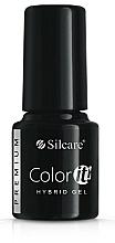 Parfums et Produits cosmétiques Vernis semi-permanent - Silcare Color IT Premium Unicorn
