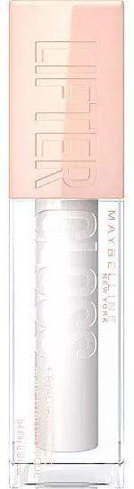 Gloss à lèvres hydratant à effet repulpant - Maybelline Lifter Gloss