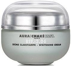 Parfums et Produits cosmétiques Crème au beurre de karité pour visage - Aura Chake Creme Clarifiante Whitening Cream