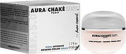 Parfums et Produits cosmétiques Crème affinante et exfoliante pour visage - Aura Chake Refining Peeling Cream