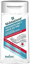 Parfums et Produits cosmétiques Crème aux composants antibactériens pour mains - Farmona Nivelazione Regenerating Hand Cream