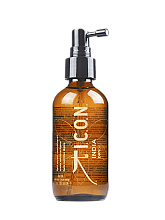 Parfums et Produits cosmétiques Huile nutritive légère pour cheveux - I.C.O.N. India Dry Oil