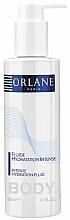 Parfums et Produits cosmétiques Fluide à l'extrait de mûrier noir pour corps - Orlane Body Fluide Hydratation Intense