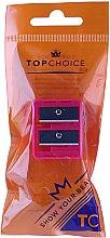 Parfums et Produits cosmétiques Taille-crayon double, 2199, rose - Top Choice