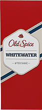 Parfums et Produits cosmétiques Lotion après-rasage - Old Spice Whitewater After Shave