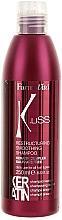 Parfums et Produits cosmétiques Shampooing lissant à la kératine - Farmavita K.Liss Restructuring Smoothing Keratin Shampoo