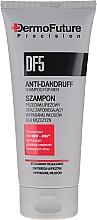 Parfums et Produits cosmétiques Shampooing anti-chute au complexe d'ingrédients actifs - DermoFuture Shampoo For Men Against Dandruff