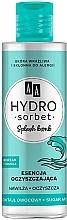 Parfums et Produits cosmétiques Essence démaquillante pour visage - AA Hydro Sorbet Korean Formula Splash Bomb