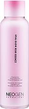 Parfums et Produits cosmétiques Essence à l'eau de rose de Damas pour visage - Neogen Dermatology Hyal Glow Rose Essence