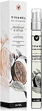 Parfums et Produits cosmétiques Vivian Gray Vivanel Grapefruit & Vetiver - Eau de Toilette (mini)