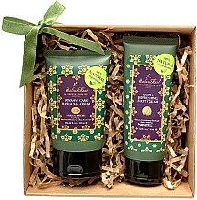 Parfums et Produits cosmétiques Set - Sabai Thai Rice Milk (crème mains/100ml + crème pieds/100ml)