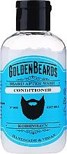 Parfums et Produits cosmétiques Après-shampooing à l'huile de lavande pour barbe - Golden Beards Beard Wash Conditioner